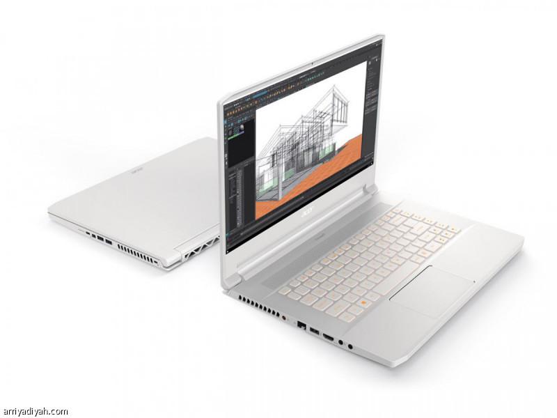 آيسر تطرح حاسوب ConceptD Pro   صحيفة الرياضية