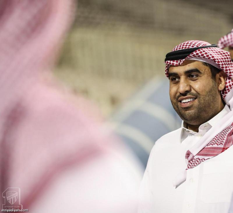 نواف المقيرن/مصلحة الكرة السعودية فوق أي اعتبار