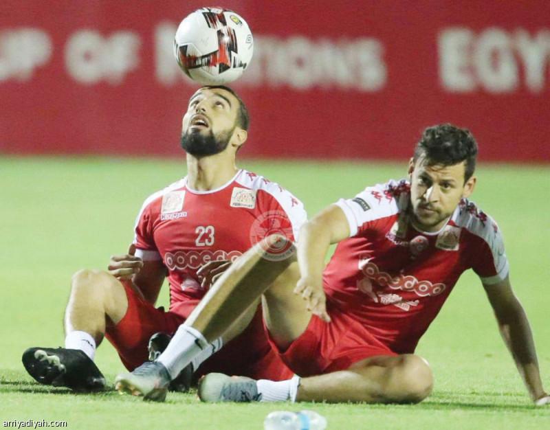 تونس  تخشى مصير المغرب ومصر   صحيفة الرياضية