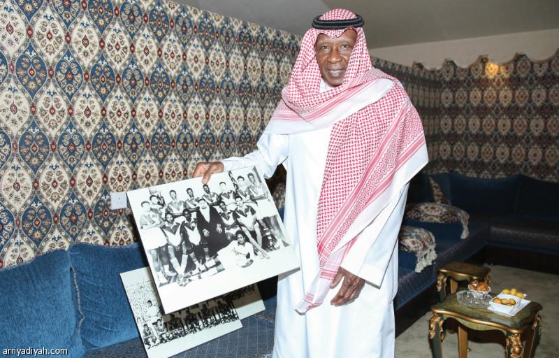 أحمد عيد:  قلت: «لا» لعبد الله بن مساعد   صحيفة الرياضية