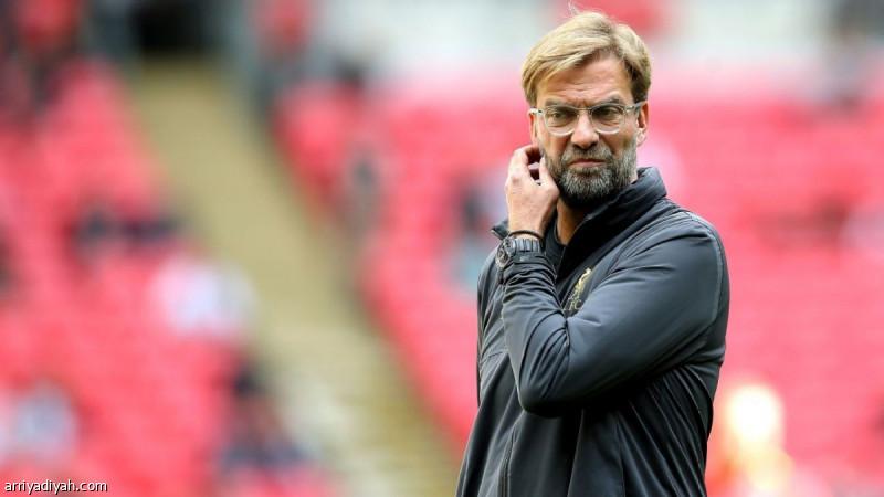 كلوب يرحب بأي صفقة جديدة في ليفربول   صحيفة الرياضية