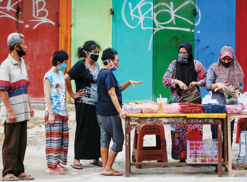 إندونيسيا 13 ساعة صياما صحيفة الرياضية