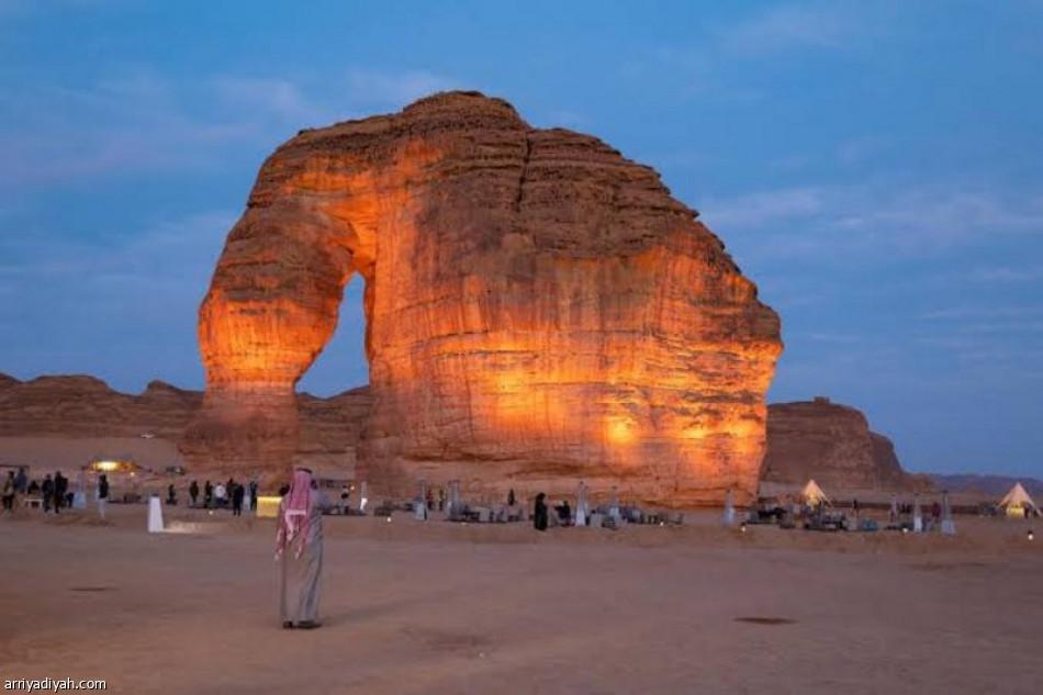 العُلا تحتضن 4 مهرجانات ثقافية كبرى