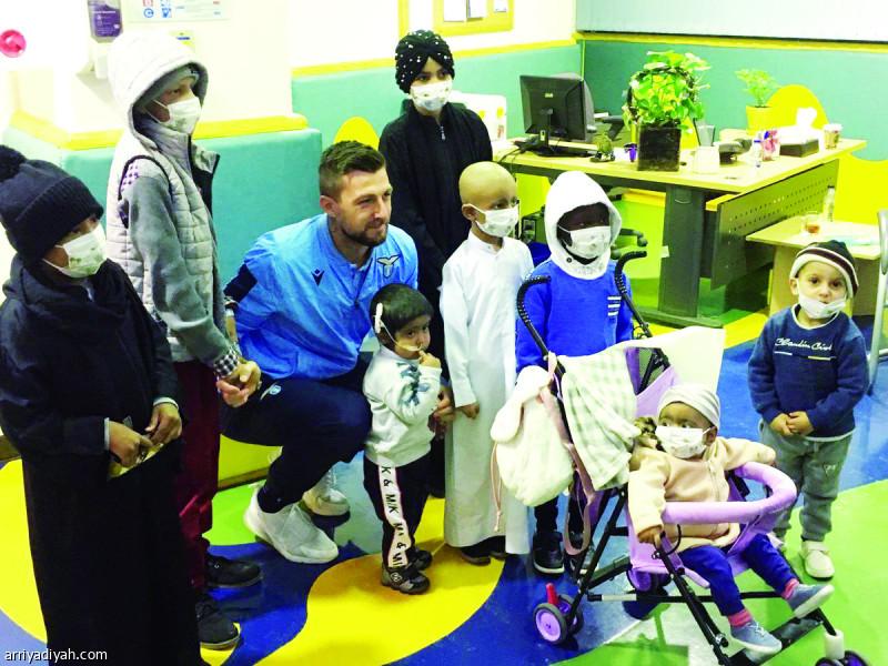 مركز الملك فهد الوطني لأورام الأطفال